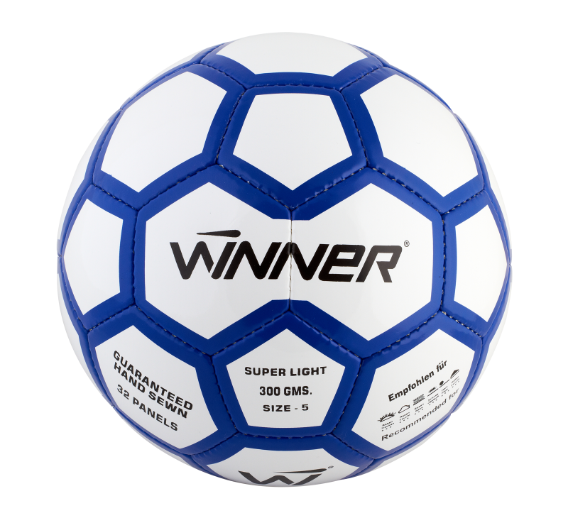 Minge fotbal Winner Super Light 5