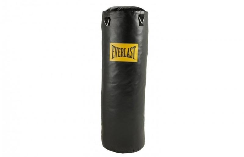 Sac box Nevatear Everlast 100 cm negru