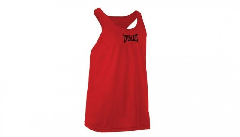 Maiou de competitie Everlast Red