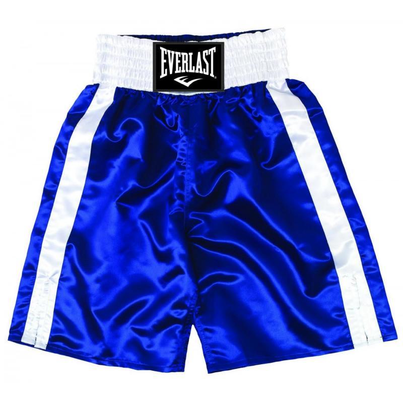 Sort Everlast Pro Boxing Albastru/ Alb