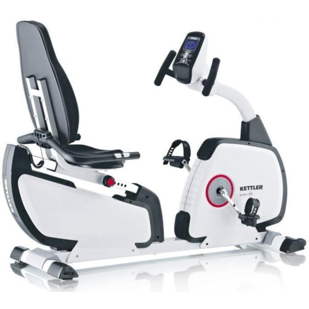 Bicicleta Exercitii Kettler Giro R