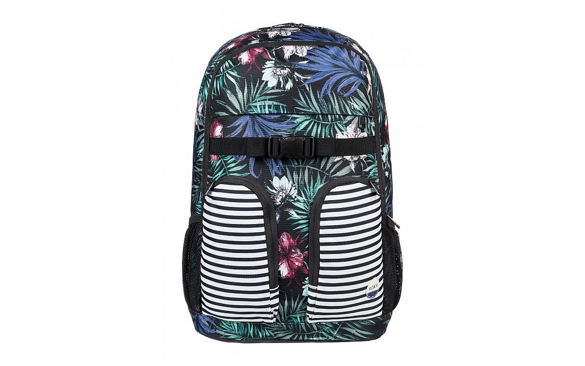 Rucsac Roxy Take It Slow Multicolor
