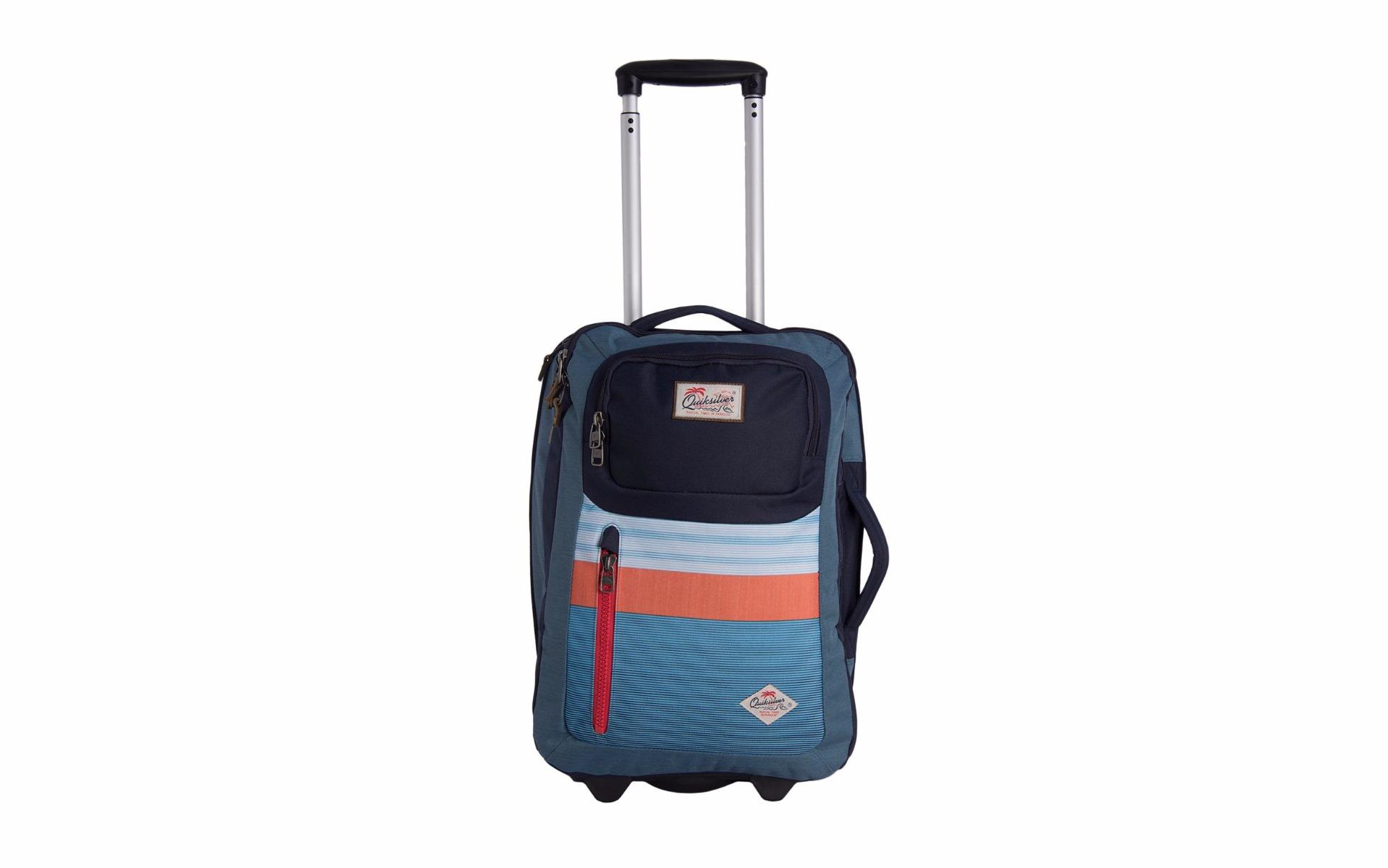 Quiksilver Horizon Luggage Multicolor