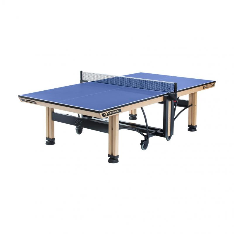 Masa tenis Cornilleau Wood 850 ITTF