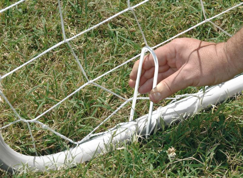 Poarta Fotbal FIELD MATCH PRO 300x200 cm