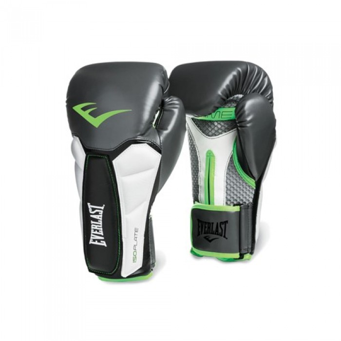 Manusi Box Everlast Prime