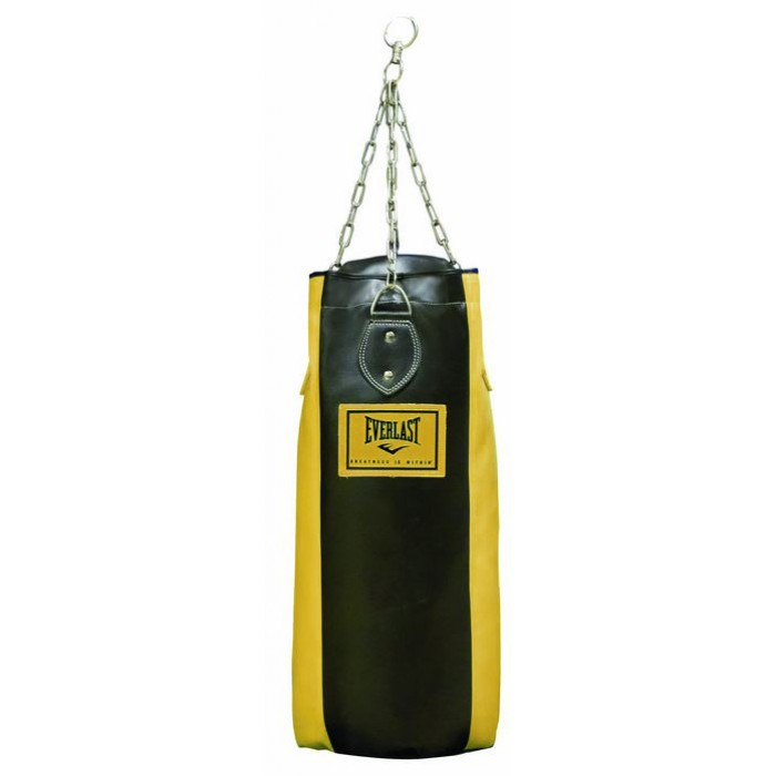 Sac box Everlast PU umplut 76 cm