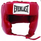 Casca Box Everlast Leather Pro