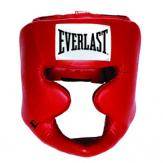 Casca Box Everlast Leather Full Protection
