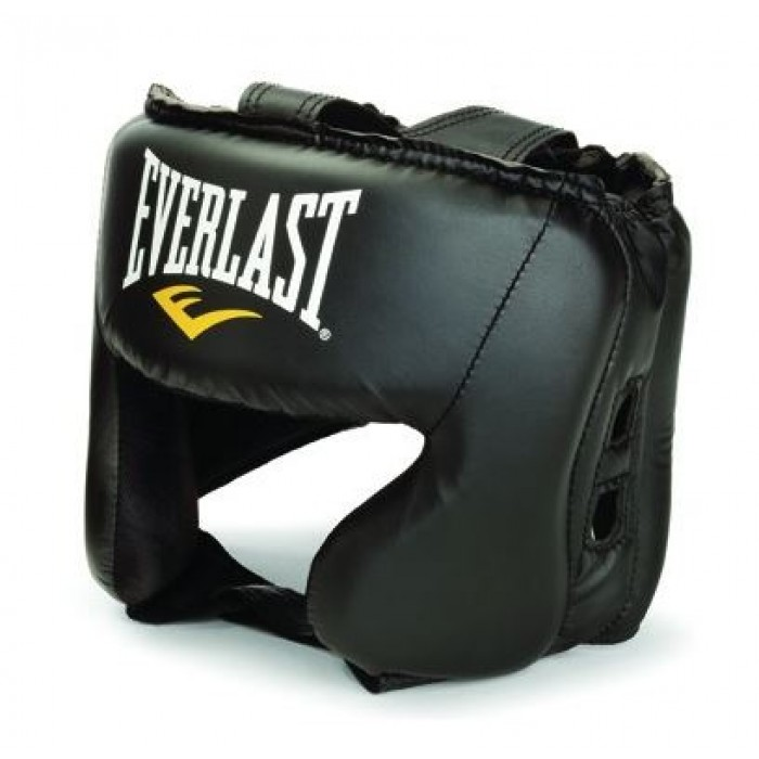 Casca Box Everlast