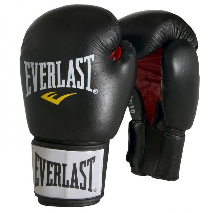 Manusi Box Everlast Moulded Foam Training