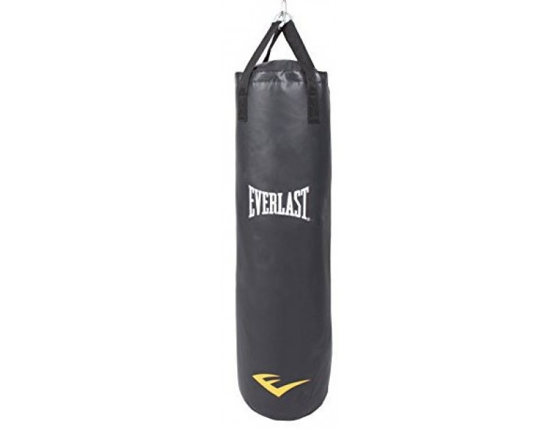Sac box Everlast PowerStrike 84 cm