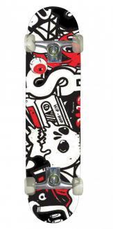 Skateboard Nextreme Street Pro Hip Hop