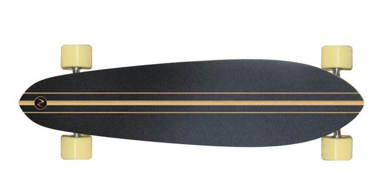 Longboard Nextreme Cruiser Land