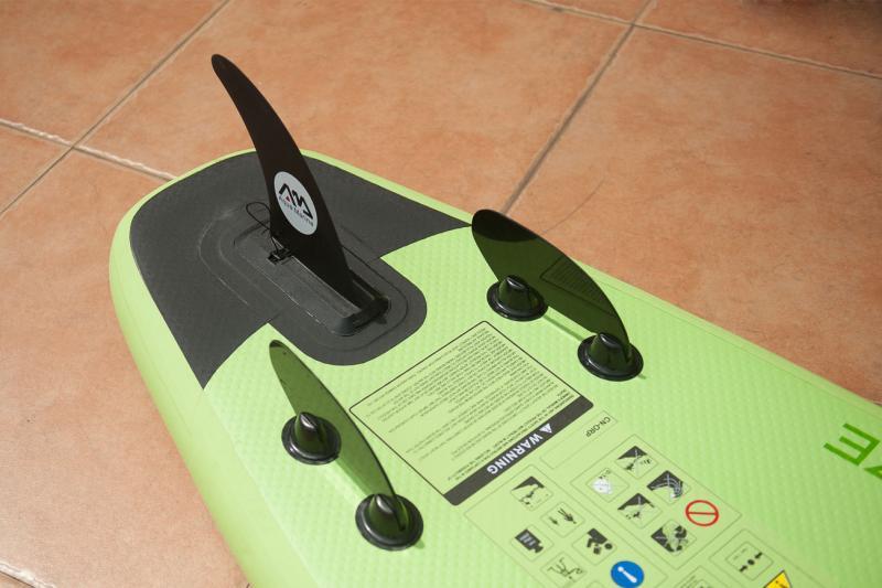 Stand Up Paddle SUP Aqua Marina Breeze 300 cm