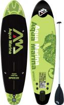 Stand Up Paddle SUP Aqua Marina Breeze 300 cm