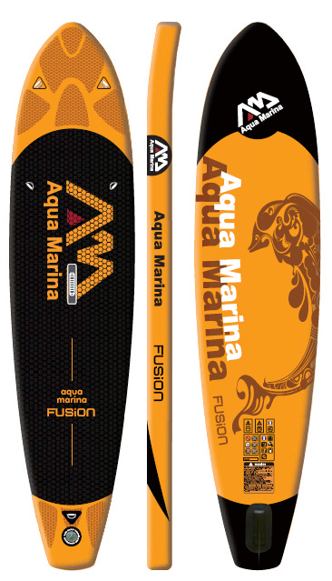 Stand Up Paddle 330 cm