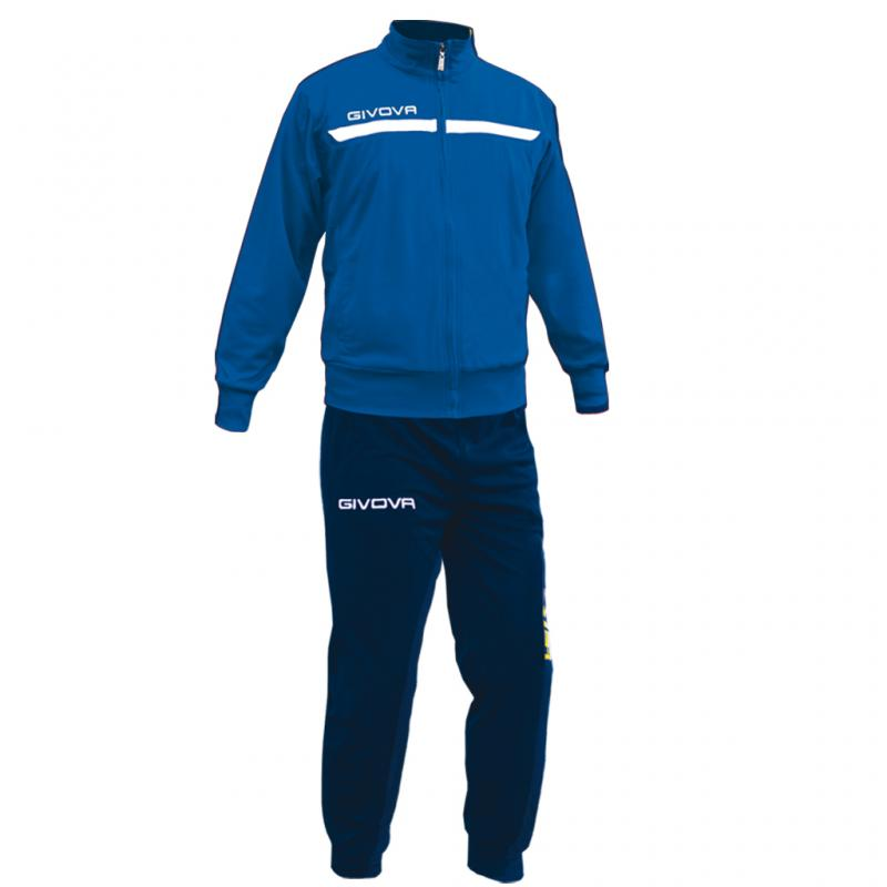 Trening Givova One Full Zip
