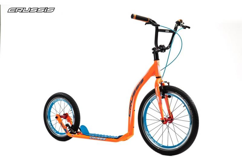 Footbike Cruissis Active 4.2