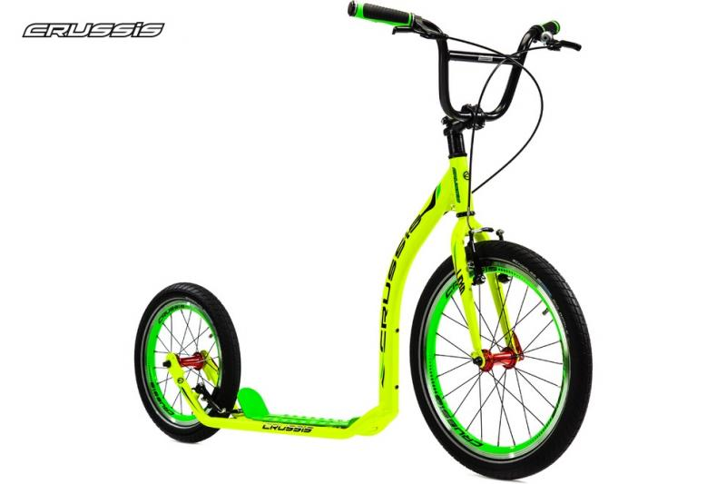 Footbike Cruissis Active 4.1