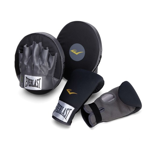 Set Everlast Partener Training