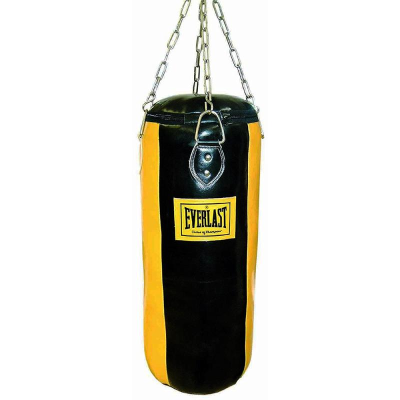 Sac Box Everlast PU neumplut 120 cm