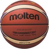 Minge Baschet Molten GM7X-E7T Replica EuroBasket 2017