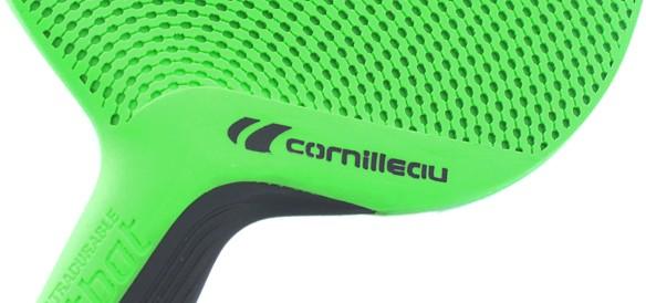 Paleta Cornilleau Softbat Verde