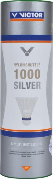 Fluturasi Victor Nylon Shuttle 1000 set 3 buc