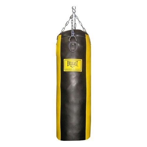 Sac Box Everlast PU umplut 120 cm