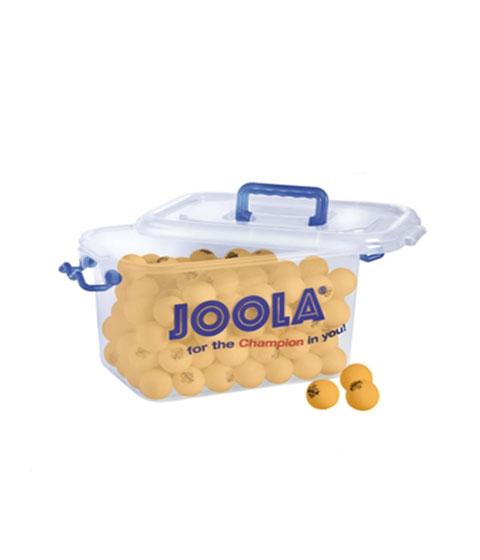 Minge Joola Training