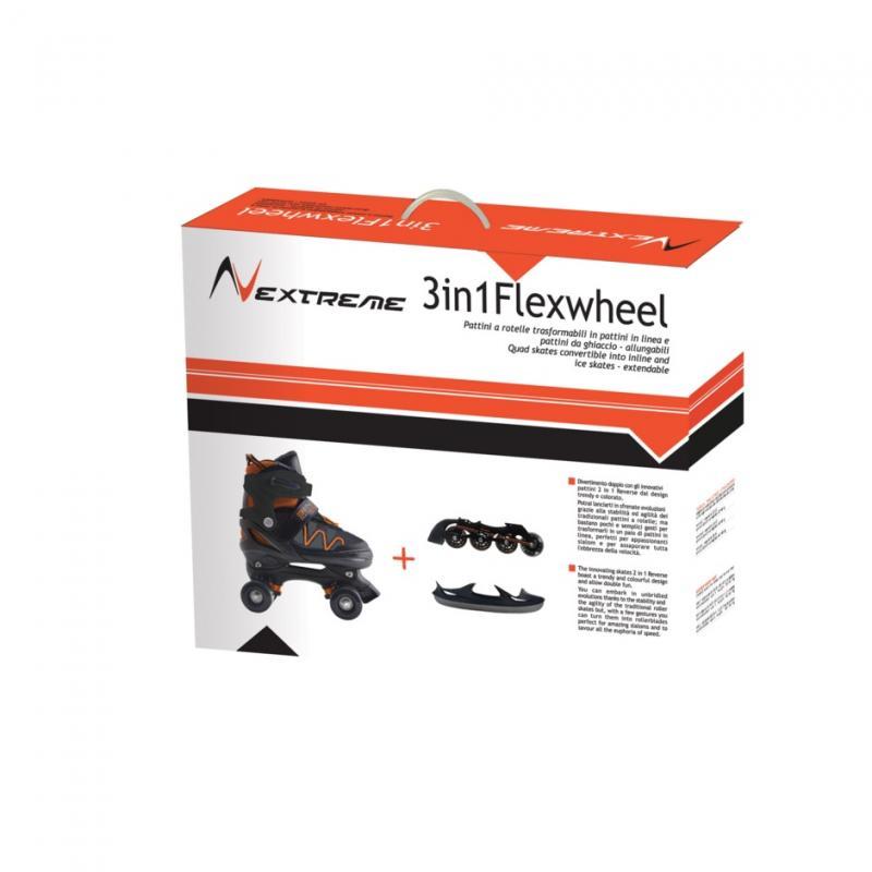 Role  Nextreme Flexwheel 3 in 1
