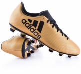 Ghete fotbal Adidas X 17.4 FXG Junior
