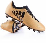 Ghete fotbal Adidas X 17.4 FXG