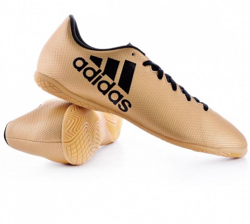Ghete fotbal Adidas X TANGO 17.4 IN