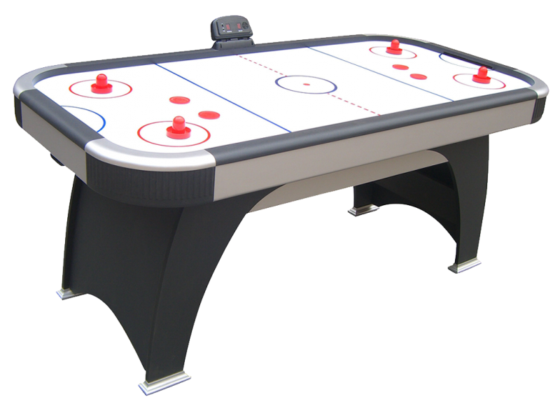 Masa Air Hockey Garlando Zodiac (resigilat)