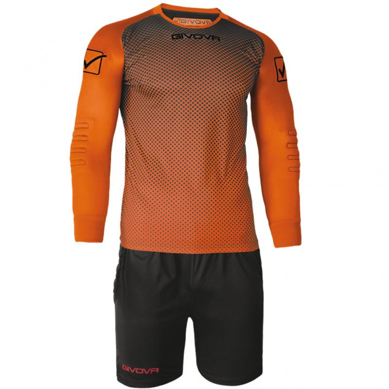 Kit Manchester Goalkeeper