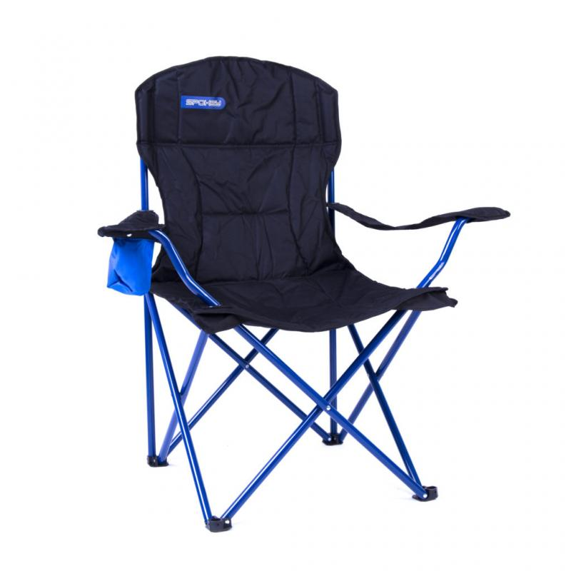 Scaun pliant camping Spokey Angler De Luxe