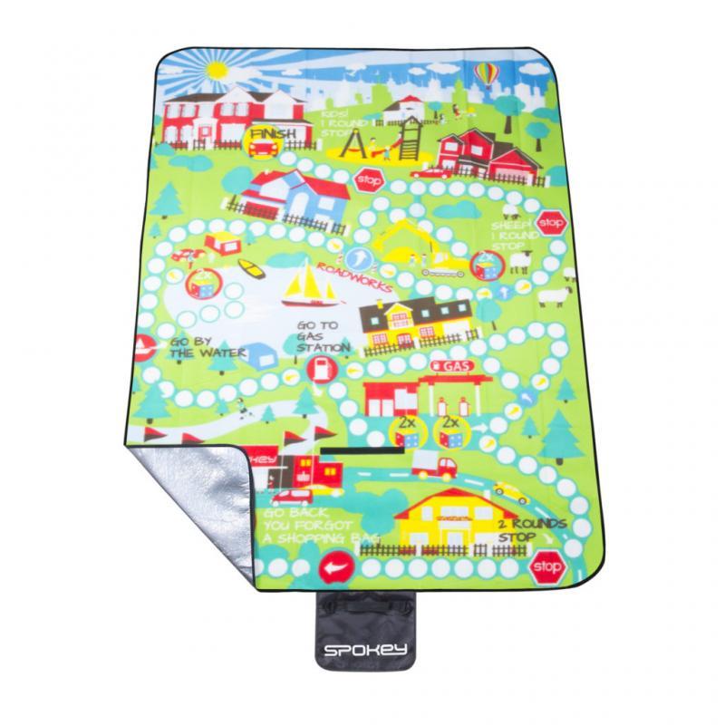 Patura Picnic Spokey Boardgame