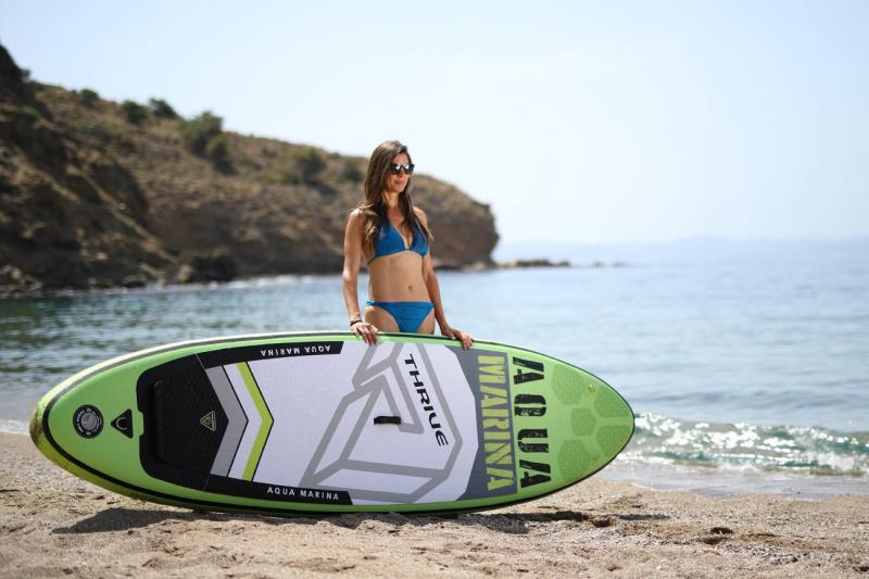 Stand Up Paddle SUP Aqua Marina Thrive 315 cm