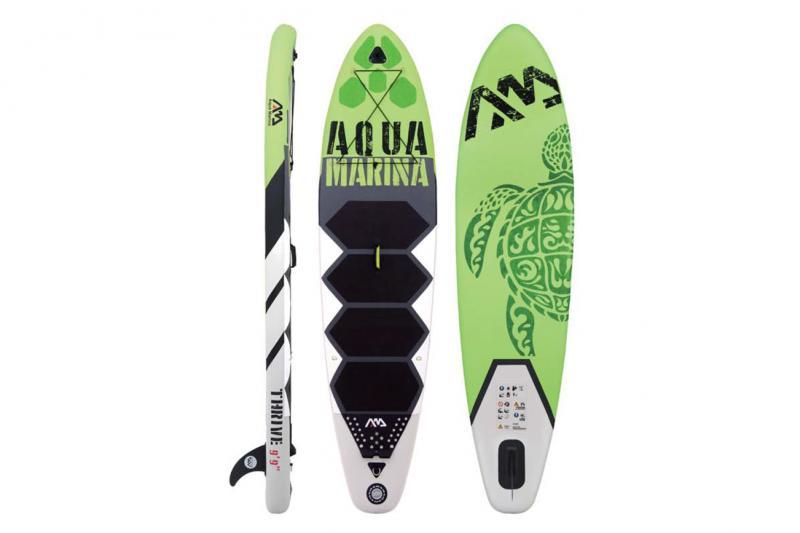 Stand Up Paddle SUP Aqua Marina Thrive 300 cm