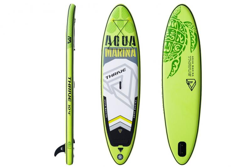 Stand Up Paddle SUP Aqua Marina Thrive 315 cm