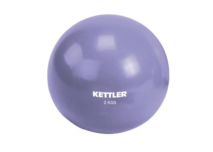 Toning Ball 2 Kg  /violet