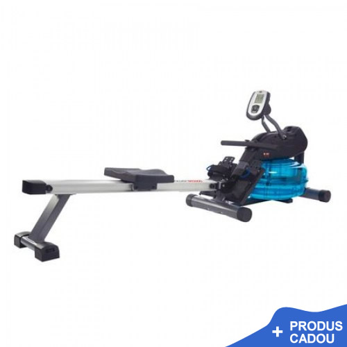 Aparat De Vaslit Waterrower Br 5000 Body Sculpture