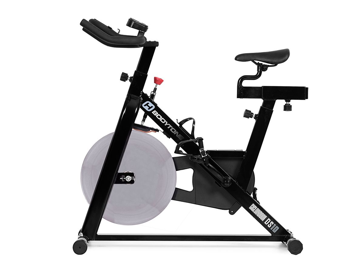 Bicicleta Indoor Cycling Bodytone  Ds10