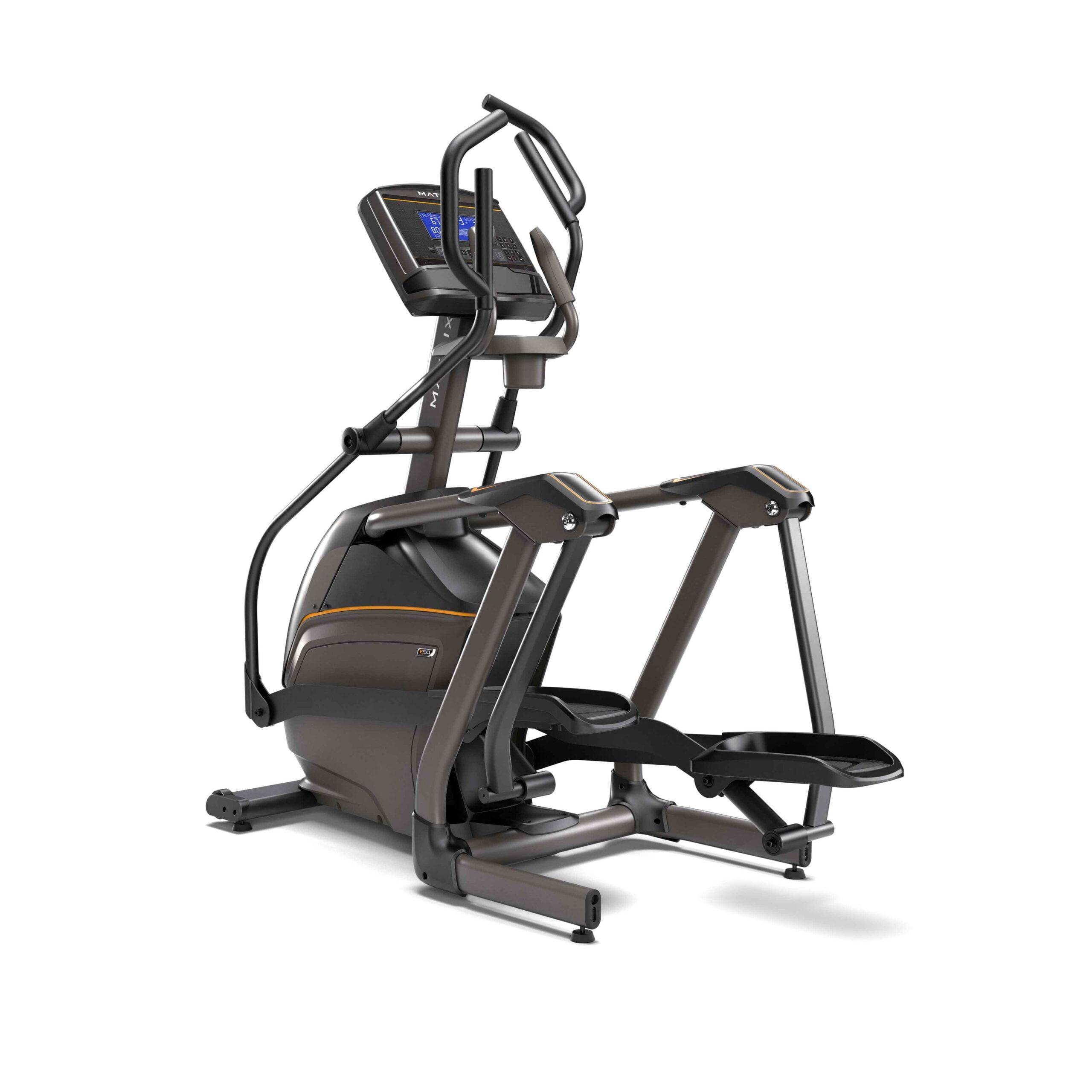 Bicicleta Eliptica Matrix E50 Xr