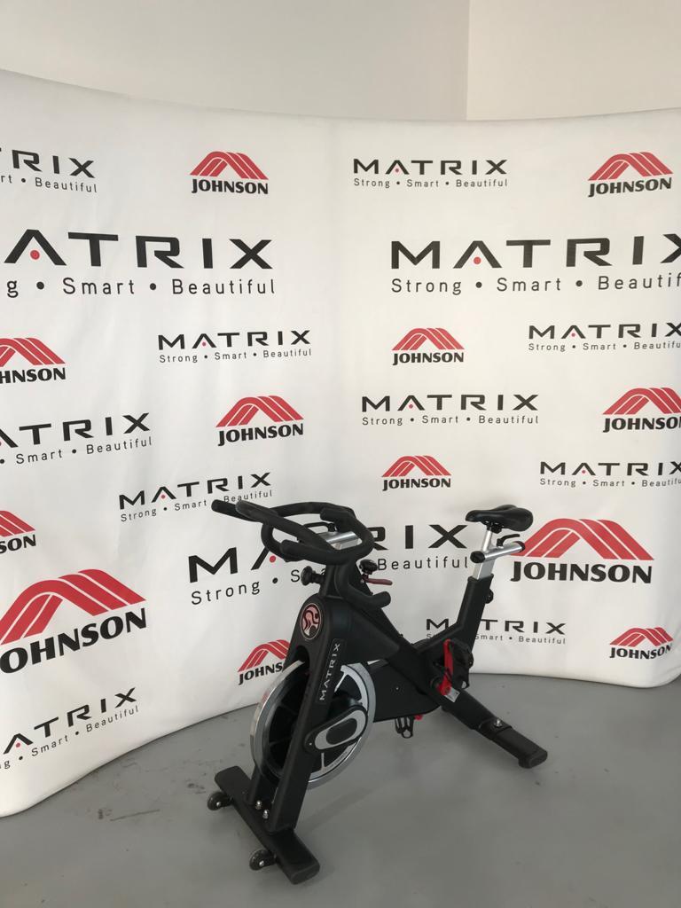 Bicicleta Profesionala Indoor Cycling Tomahawk S-series Ic3- Reconditionat