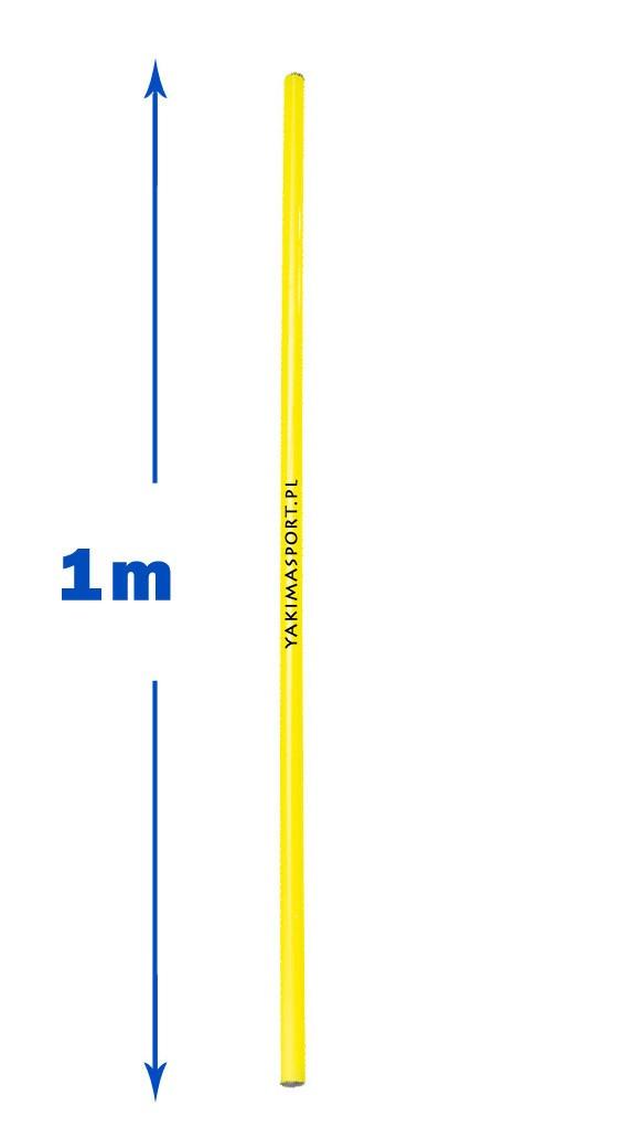 Bat antrenament Yakimasport 1 m