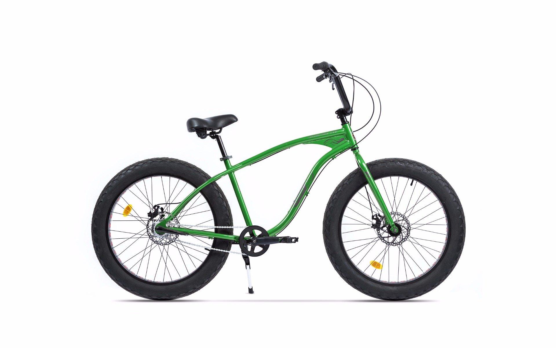 Cutezator Ev 2018 - Verde Smarald