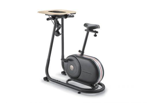 Bicicleta Fitness Horizon Bt 5.0